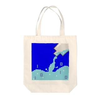 01のSODASUI Tote bags