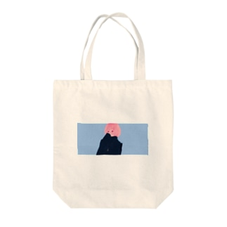 Vaguely Tote bags