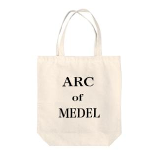 ARC of MEDEL Tote bags