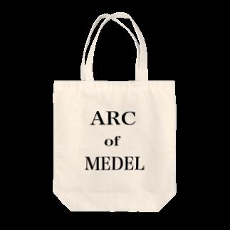 MedelBox™️ by MEDELのARC of MEDEL Tote bags