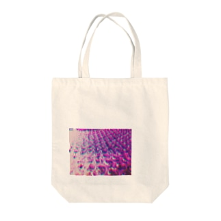puchiプチプチ Tote bags