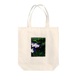 ニオイバンマツリ Tote bags