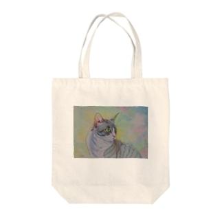 Asai8823のmomo(モモ) Tote Bag