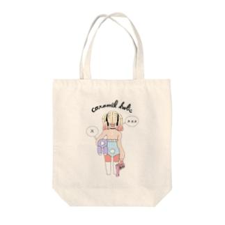 ××× Tote bags