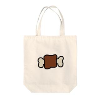 🍖 Tote bags