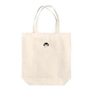 ぼぶっこ、 Tote bags