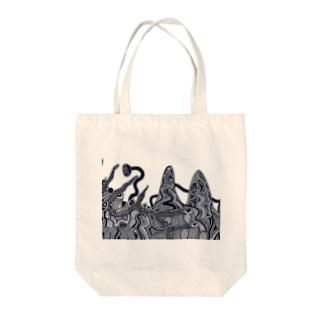 no.12 Tote bags