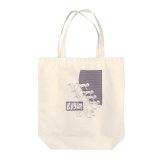 VHS Tote bags
