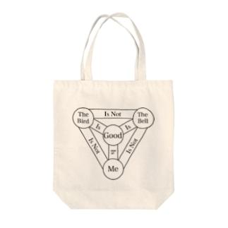 金子みす図 Tote bags