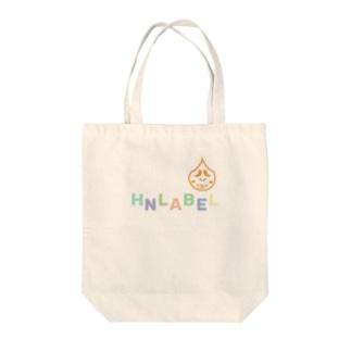 hnlabel Tote bags
