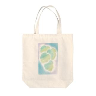 インスピレーションNo.25 Tote bags