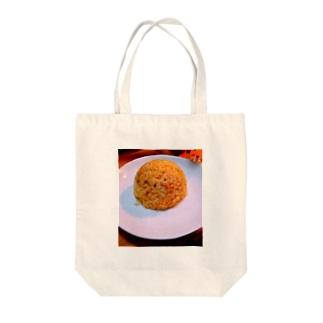きのうのごはん Tote bags