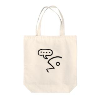 irofさん Tote bags