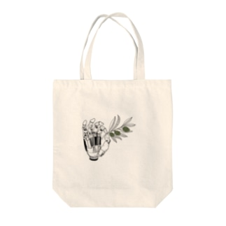Olive Tote bags