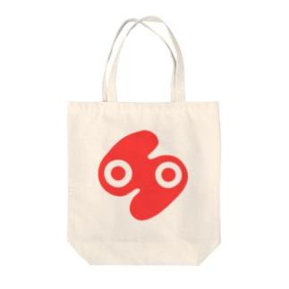 これはさばぴーさんの Tote bags