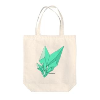 フォスフォフィライト Tote bags