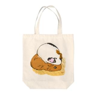 和もちゆき Tote bags
