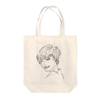 #5 Tote bags