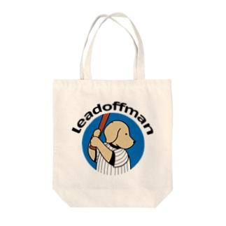 リードオフマン 2 Tote bags