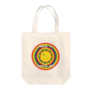 太陽ちゃん Tote bags