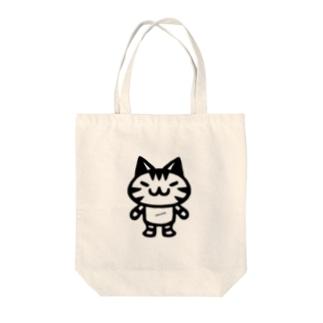 ボンsimple B Tote bags