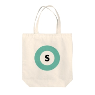 """smithsの頭文字""""S"""" Tote bags"""
