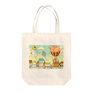 Lichtmuhleのguineapig carnival2018 Tote bags