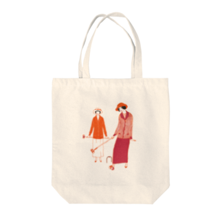 PD selectionのDeux costumes de sport:2つのスポーツスーツ(5271600) Tote bags