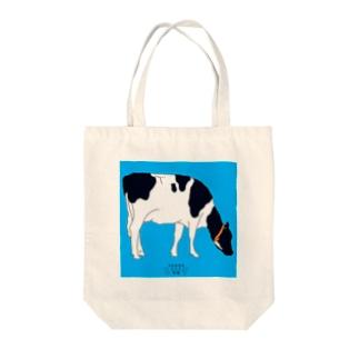 おうち牧場B Tote bags