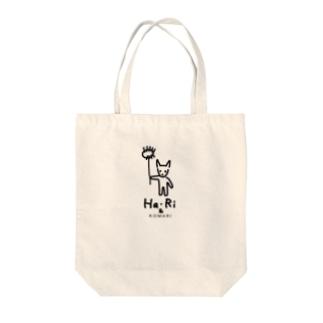 HaRiKOMA・風船 Tote bags