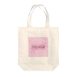 Y_001 Tote bags