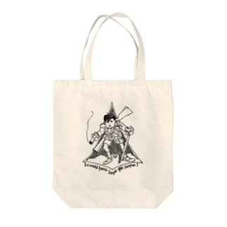 Red Apple and Silver Bells. A book of verse for children ... Illustrated by A. B. Woodward(001649937) Tote bags