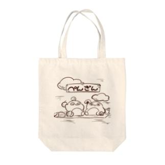 ぺんぎんトート Tote bags