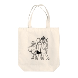 Verses for Grannie. Suggested by the children ... Illustrated by D. A. H. Drew(001282663) Tote bags