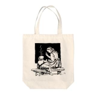 Sing-Song. A nursery rhyme book.(003165358) Tote bags
