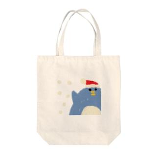 pen-2(Xmasn) Tote bags