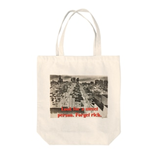 Look for ・… Tote bags
