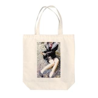 maria-003 Tote bags