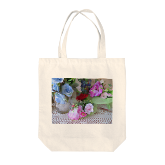 Dreamscapeの香しき香りNo.15 Tote bags