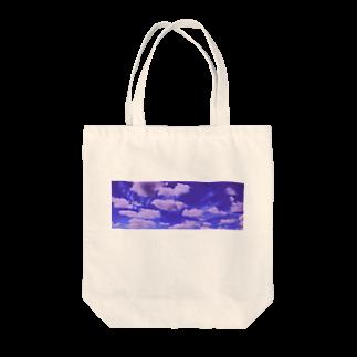 うぶのみせの現実逃避 Tote bags