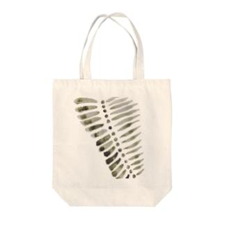 ジュラ Tote bags
