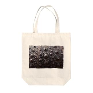 ウニ_20180825_0659' Tote bags