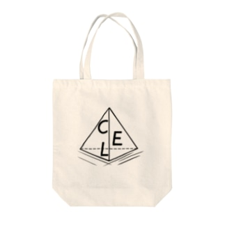 C_E_L  LOGO Tote bags