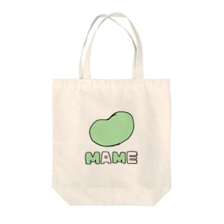 MAME Tote Bag