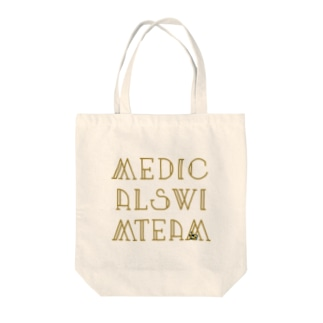 ロゴ入り Tote bags