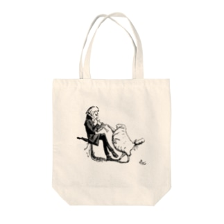 The Bab Ballads, with which are included Songs of a Savoyard(001421091) Tote bags