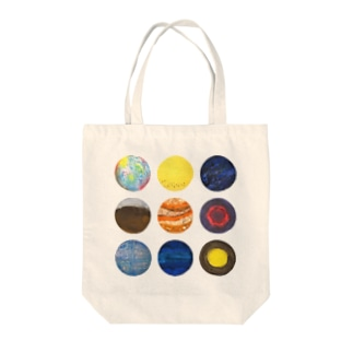 THE COUTENS members Tote bags