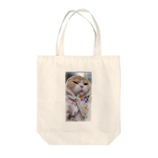 全画面バージョン*サンプル Tote bags