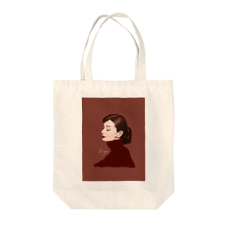Audrey AirPods Tote bags