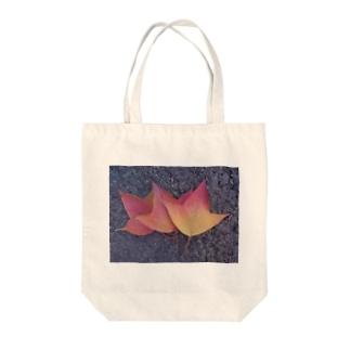 葉っぱのフレディ 知ってる? Tote bags
